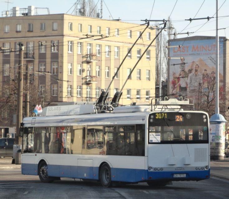 PKT Gdynia 3071