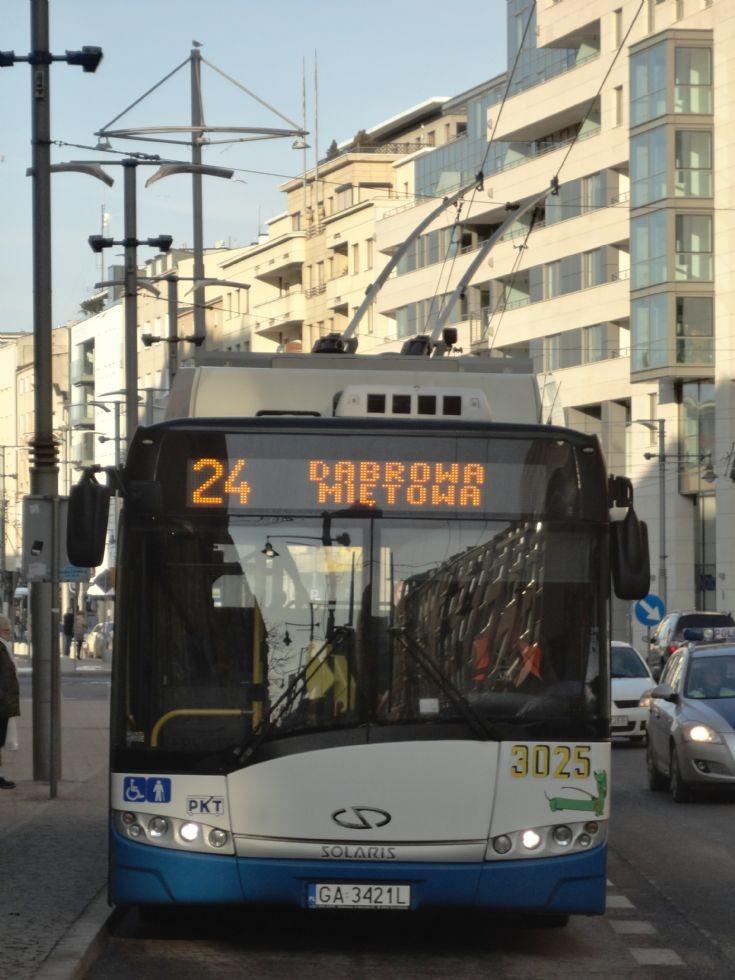 PKT Gdynia 3025