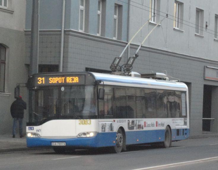 PKA Gdynia 3083