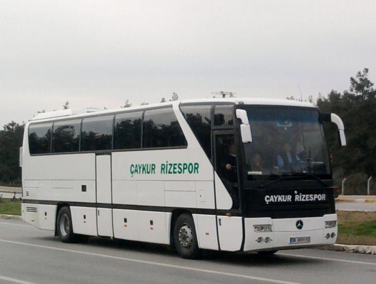 MB O403 Çaykur Rizespor