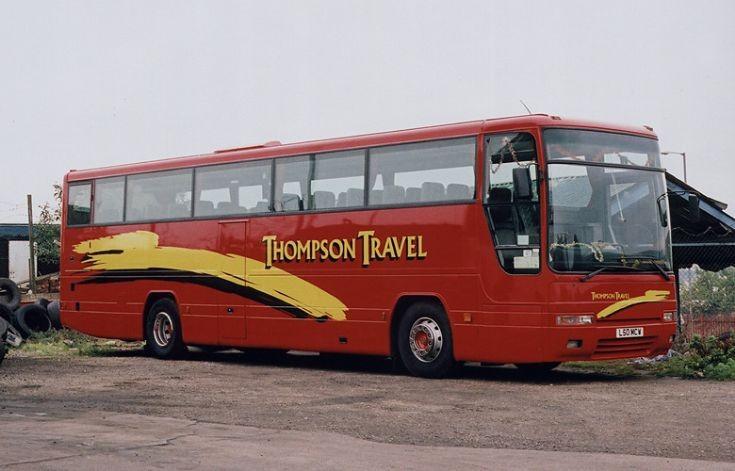 Thompson's depot