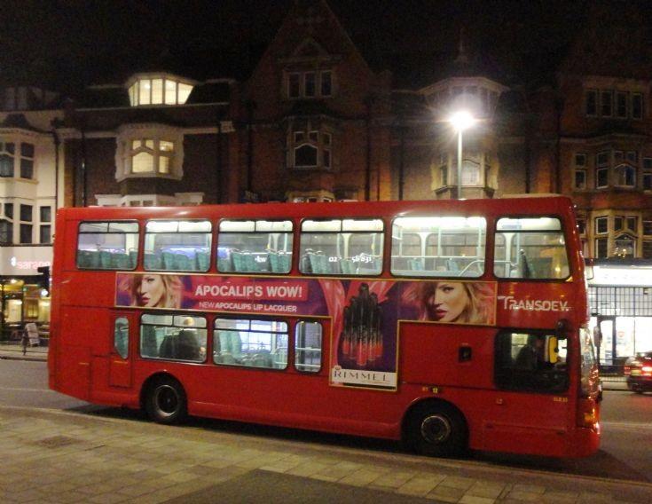 Transdev London