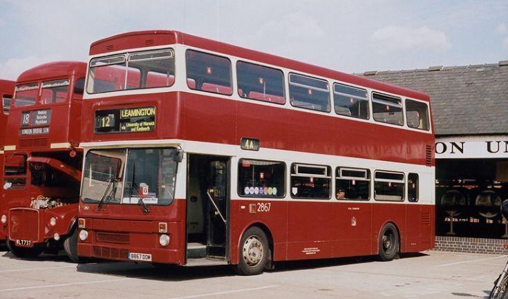 West Midlands Travel