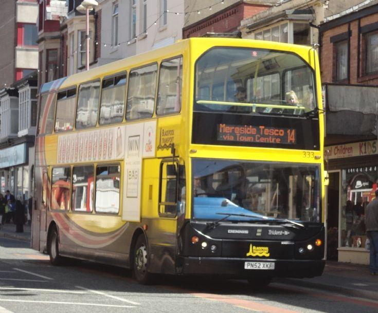 Blackpool 333