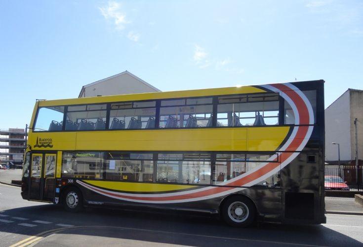 Blackpool 308