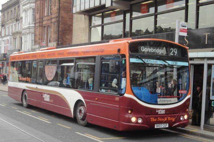 Lothian 149