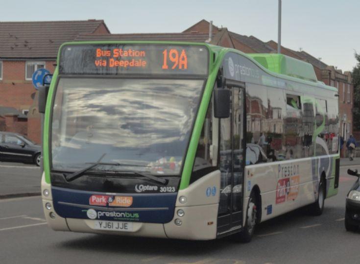 Prestonbus 30123