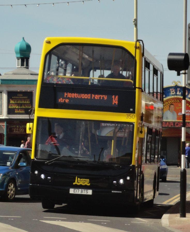 Blackpool 350