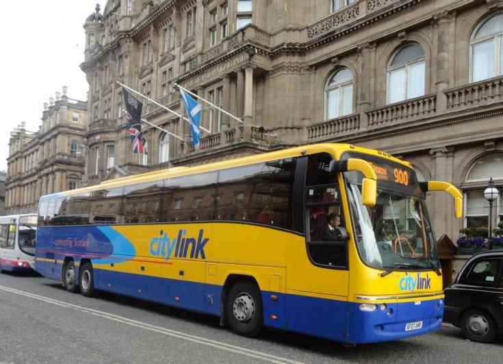 Scottish Citylink 54030
