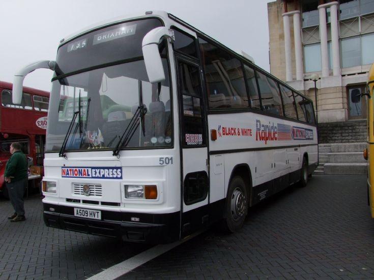 A509 HVT