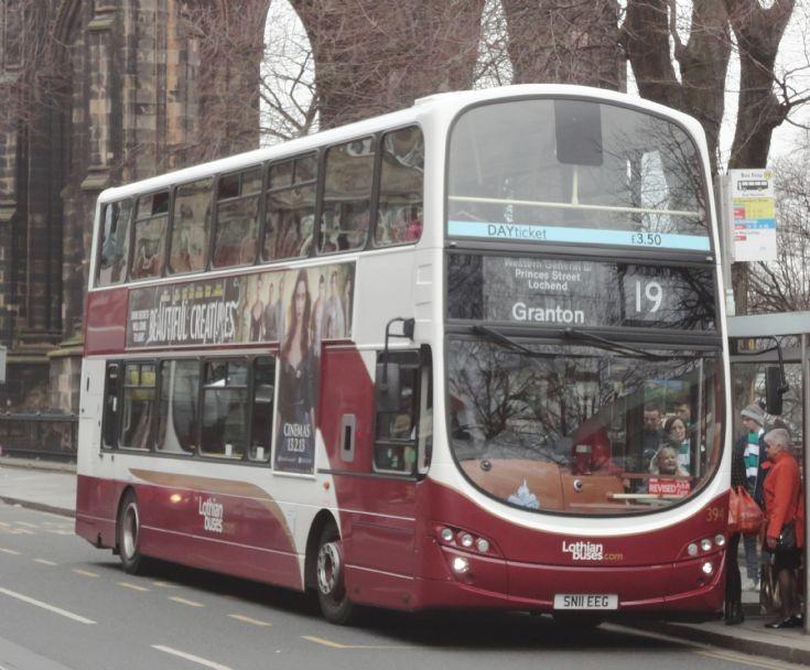 Lothian 394