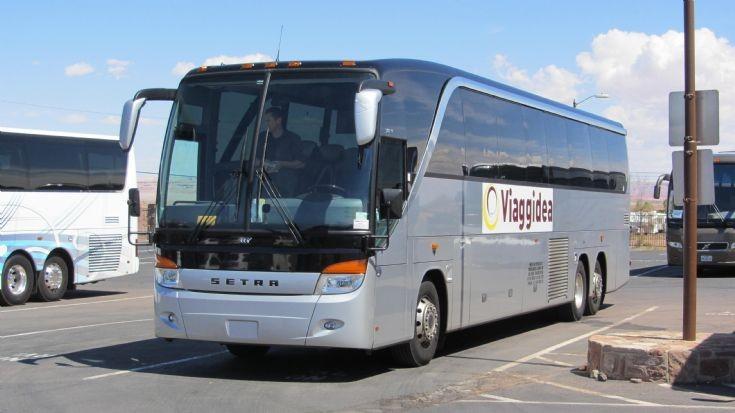 Viaggidea coach