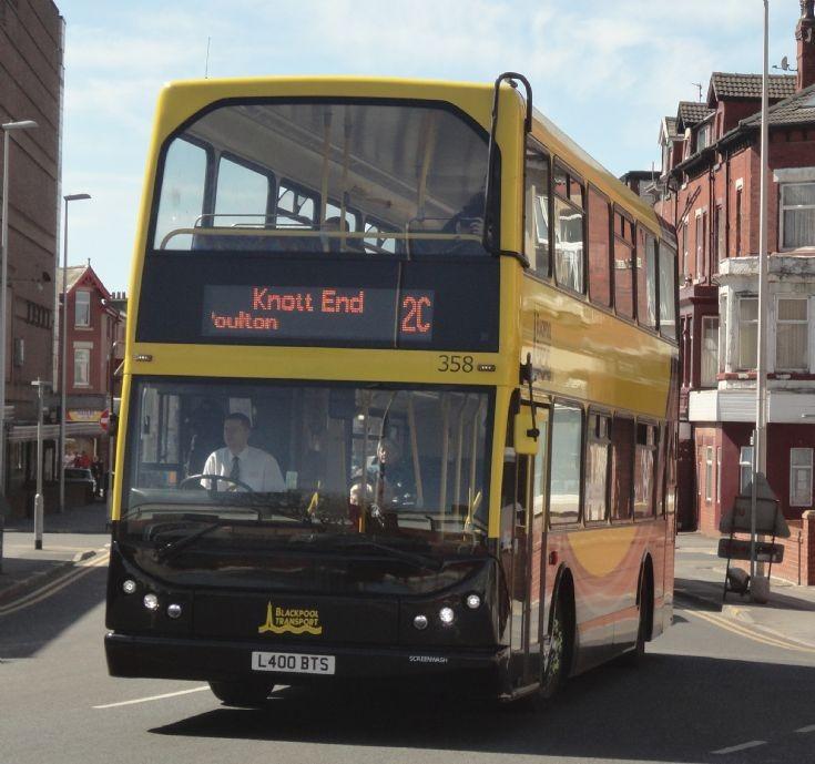 Blackpool 358