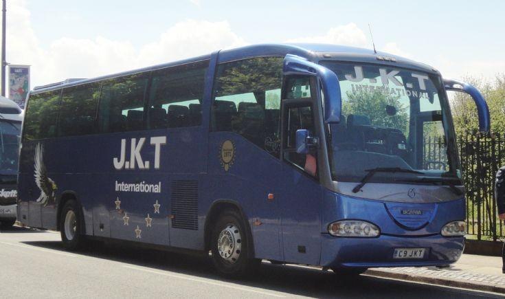 J.K.T. International