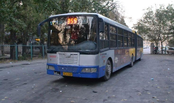Jinghua BK6180B