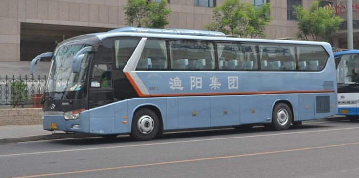Kinglong XMQ6129Y2
