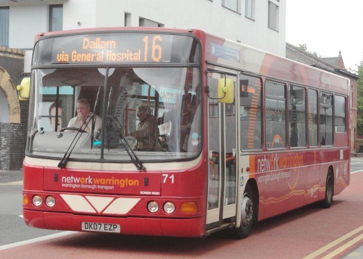 Warrington 71