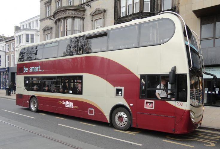 Lothian 208