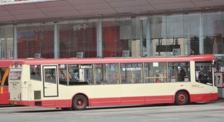 Halton Transport 27