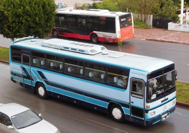 MB O302S