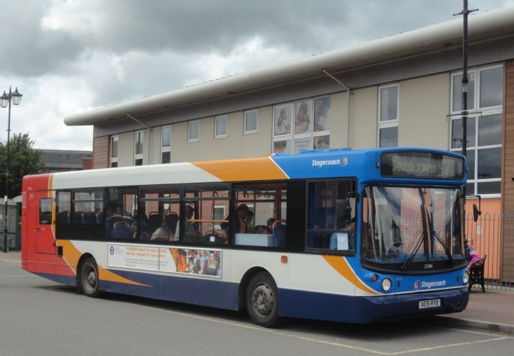 Stagecoach 22306
