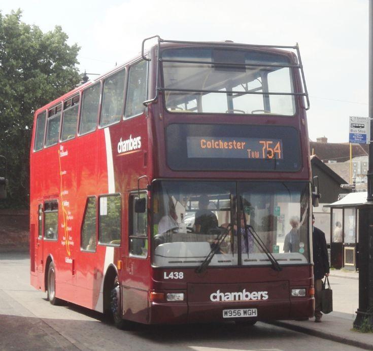 Chambers L438