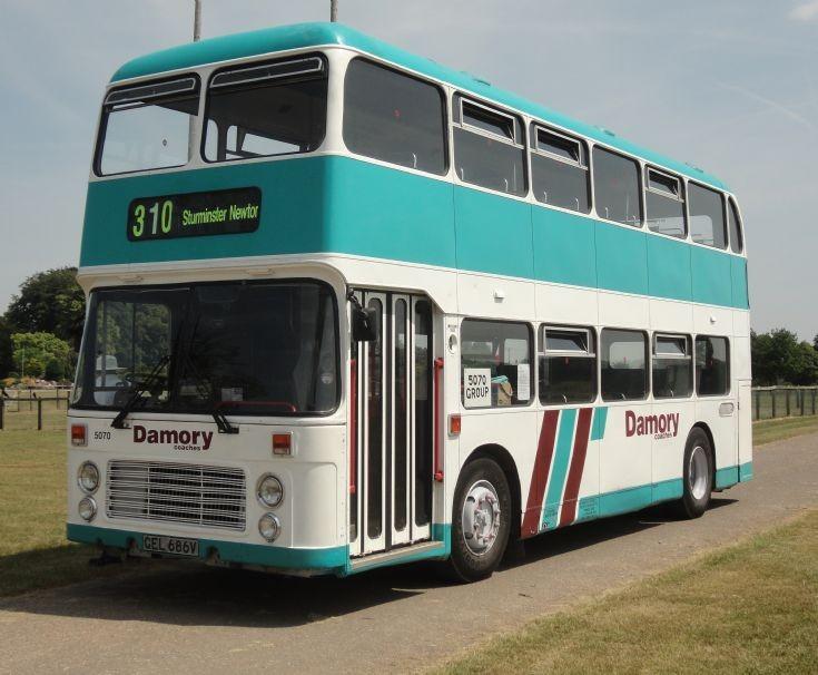 Damory 5010