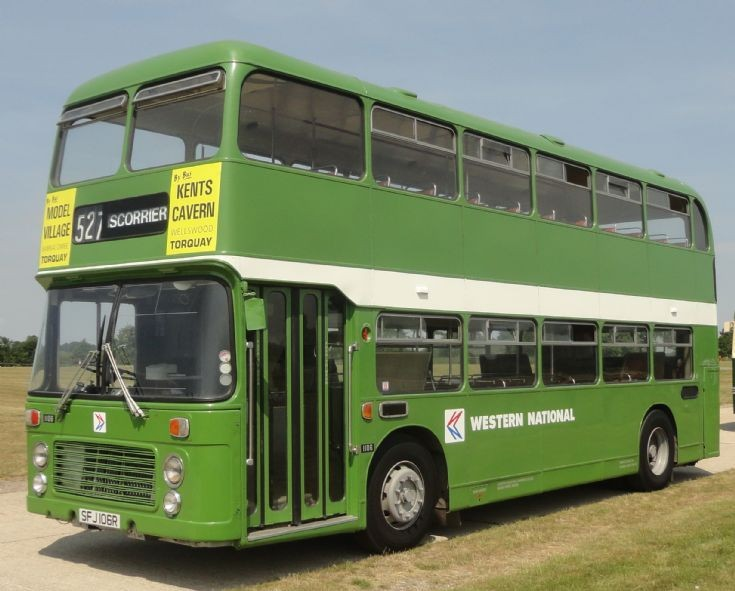 Western National 1106