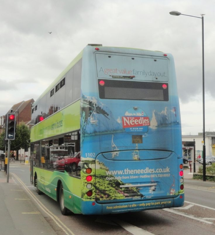 Southern Vectis 1102