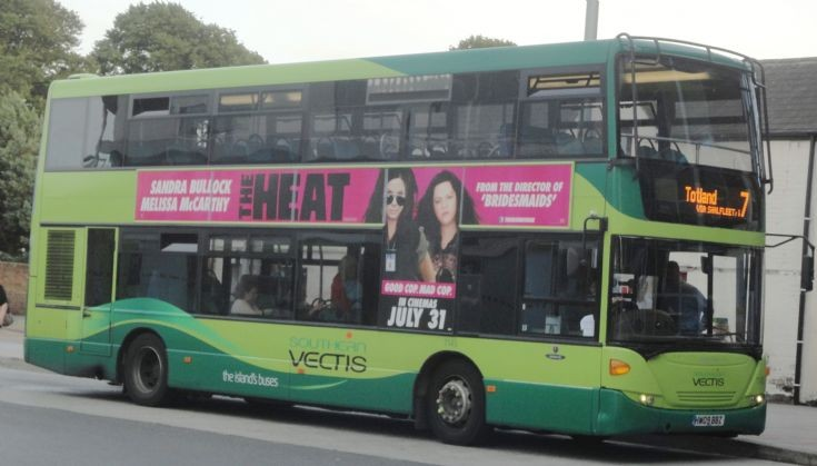Southern Vectis 1145