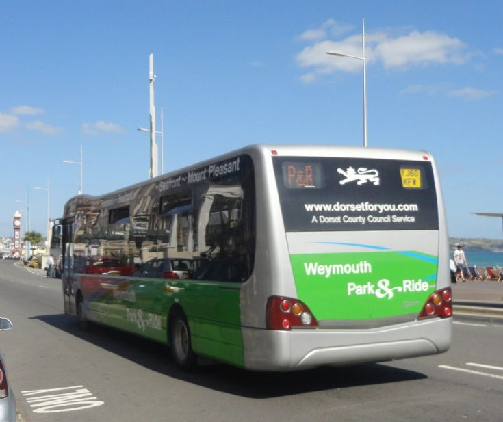 Weymouth Park & Ride