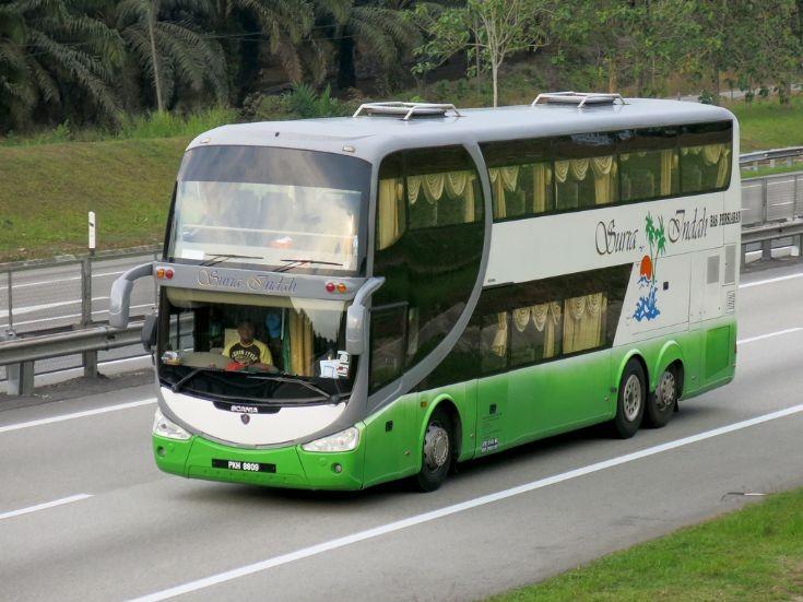 Suria Indah Scania (PKH 8809)