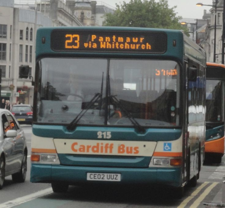 Cardiff 215