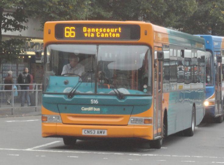 Cardiff 516
