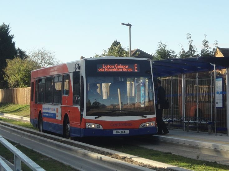 Luton & Dunstable Busway 2