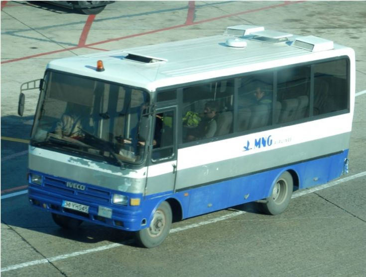 Iveco - Istanbul
