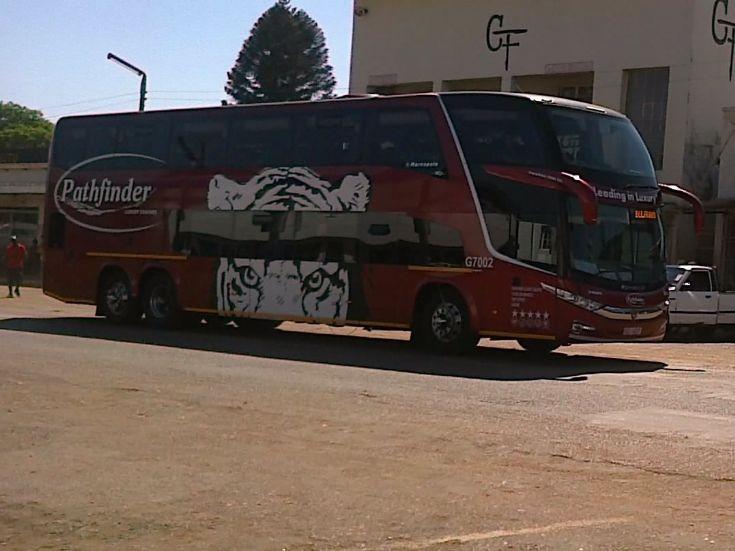 luxury travel in Zim