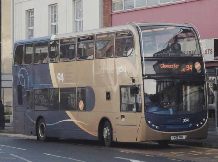 Stagecoach 15527