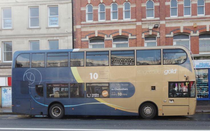 Stagecoach 15835