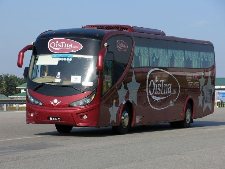 Star Qistna Nissan
