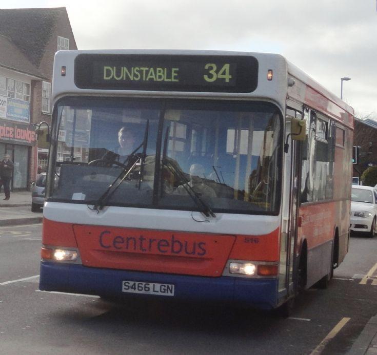 Centrebus 516