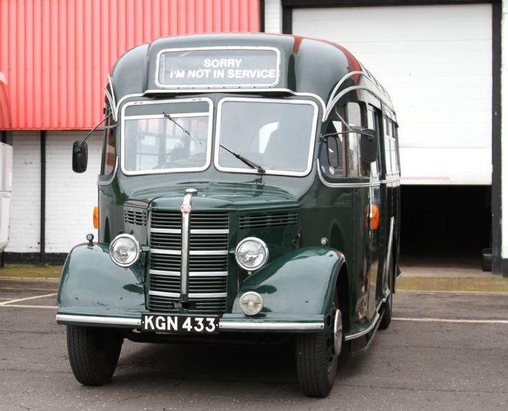 Bodford OB KGN 433