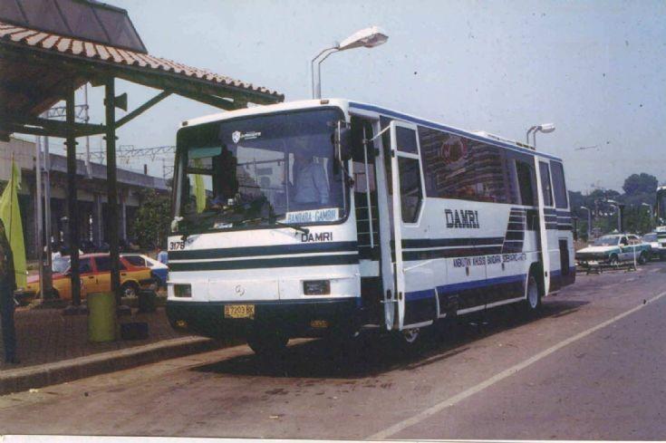 DAMRI Starliner /OH.1518
