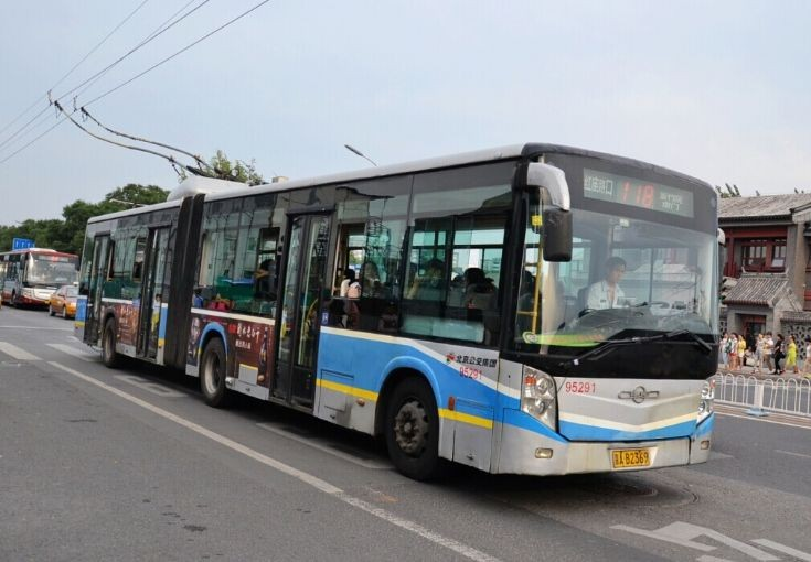 Huayu BJD-WG160A