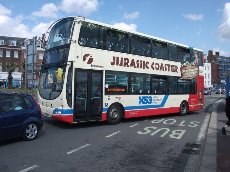 Jurassic Bus