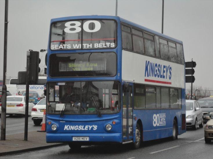 Kingsley's