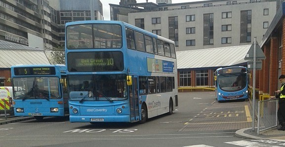 4426 - National Express Coventry