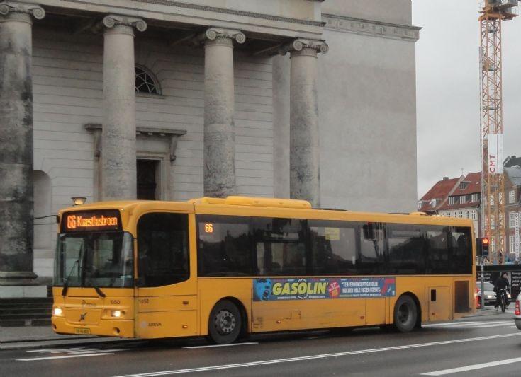 Movia (Arriva) 1050