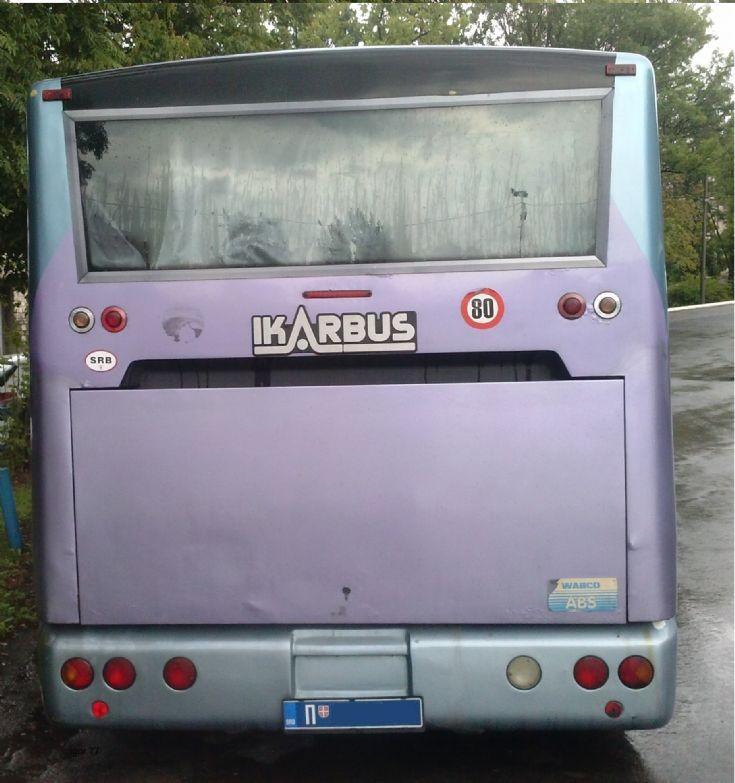 IKARBUS IK-308