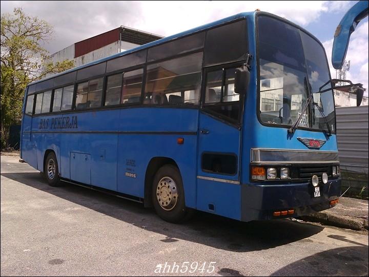Bas Pekerja-WBN6404